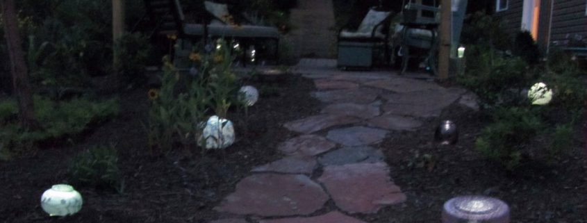 Outdoor Solar Lights are Extremely Versatile and Easy to Install
