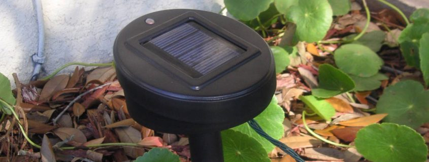 How to Improve Home Security with Outdoor Solar Lighting